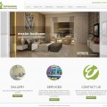 pembuatan website interior EFRATA INTERIOR DESIGN