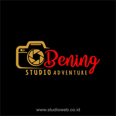 Logo Bening Studio Adventure