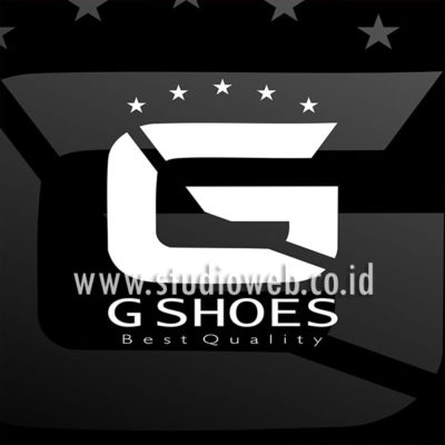 Logo G Shoes