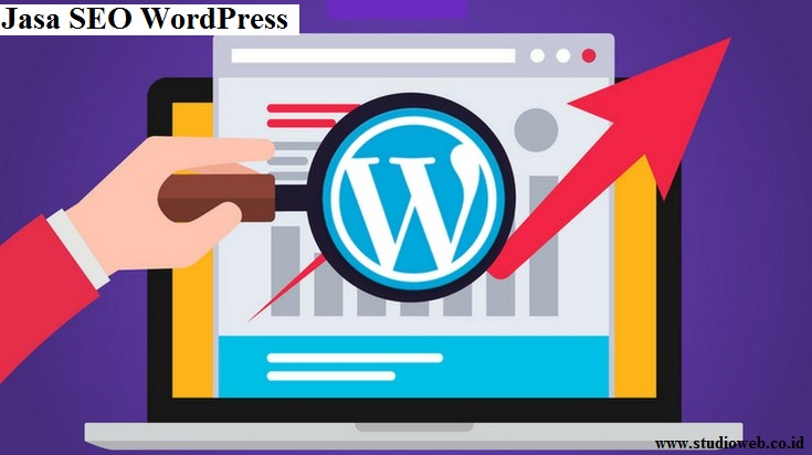 Jasa SEO WordPress Murah
