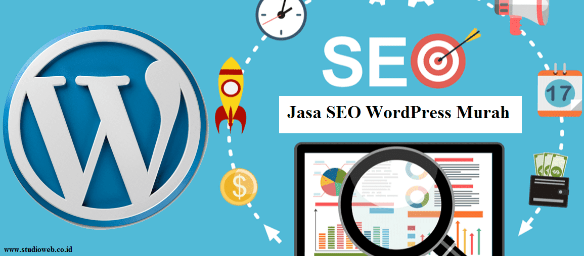 Jasa SEO WordPress