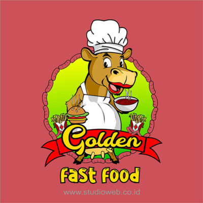 golden fast food