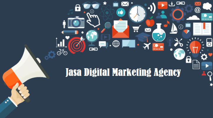 jasa digital marketing agency